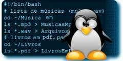 Linux Scripts