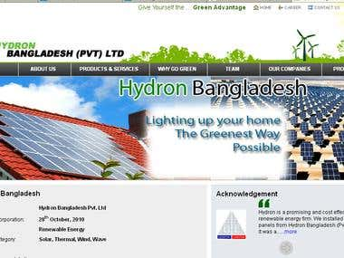 Hydron Bangladesh Limited