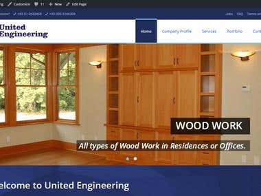 unitedengineering.com.pk