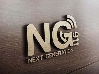 The logo I have winner