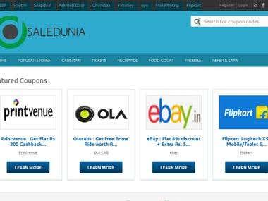 Saledunia.com