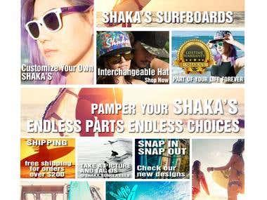 shakaglasses.com