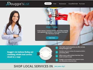 MARKETPLACE WEBSITE USING PHP AND MYSQL
