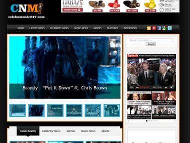 celebnmusic247.com