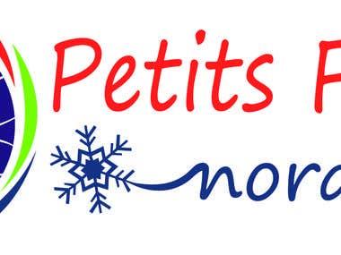Création de logo pour une coopérative de fruits nordiques