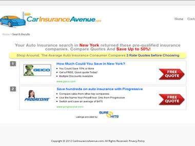 carinsuranceavenue.com