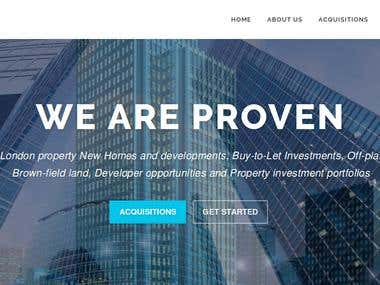 Infinity Property Consultant