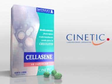 Cellacene