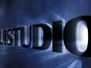 Title Creation/Graphics Design