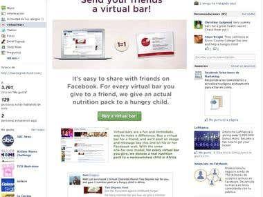 Virtual Bars