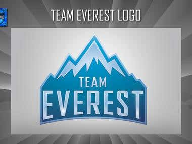 TEAM EVEREST LOGO