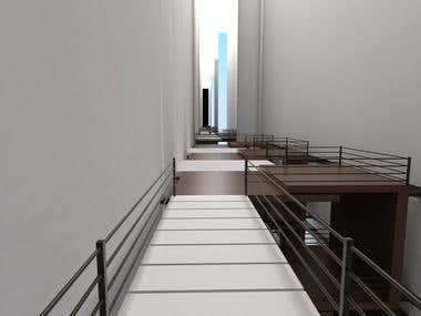 Interior Design Project .