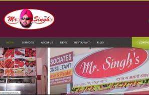 Mrsinghsrestaurant