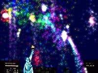 Astraware Fireworks