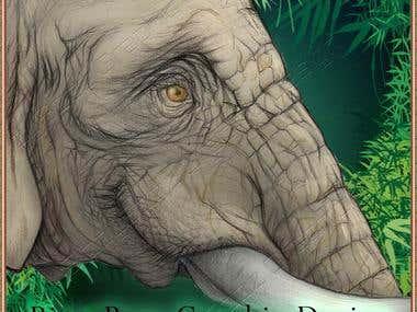 The Monkey & Elephant Stories, The Adventure Begins