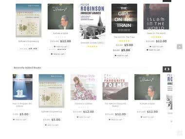 Online Stores   http://getdemo.xyz/bookshelf