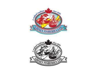 Logo Design and Redraw