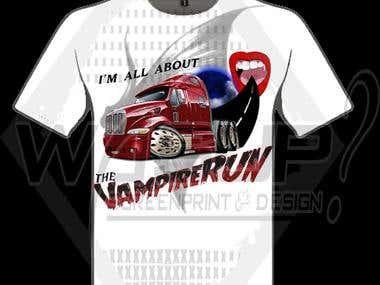 Vampire Trucking