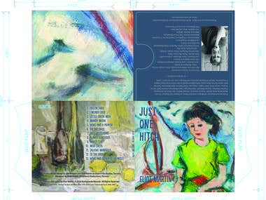 CD Cover/Jacket