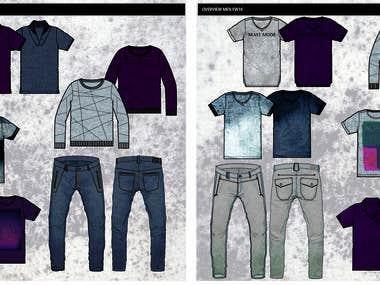 Menswear FW16