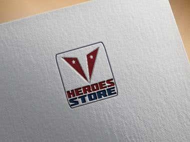 HEROES STORE