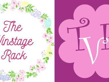 Vinstage Rack Logo