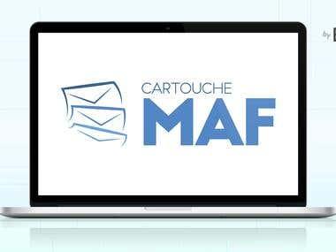 CARTOUCHE MAF