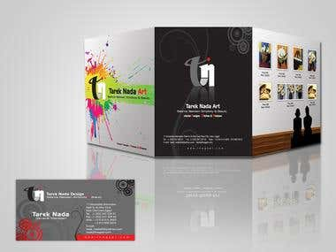 Graphic & Flayer Design