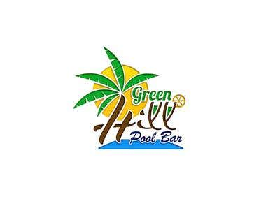 Green Hill Pool Bar