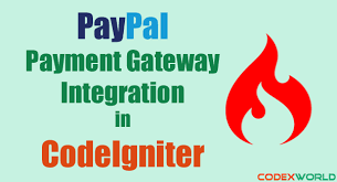 IPN integration in codeigniter hmvc project