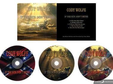 Catalog/CD Cover