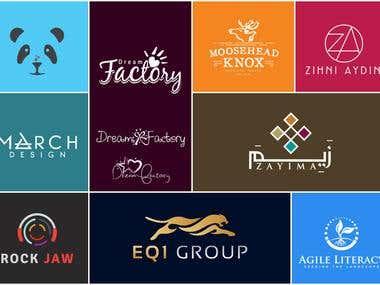 I will do your logo design professionally