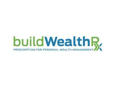 Logo for Wealth Management Company