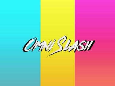 Logo for Omni Slash