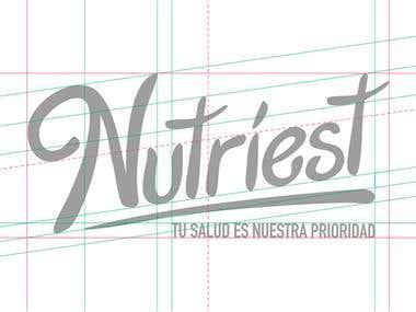 Nutriest Branding