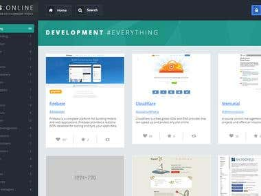 DevTools Online