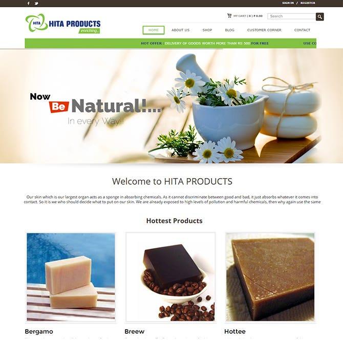 Hita Products