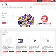 Magento Project