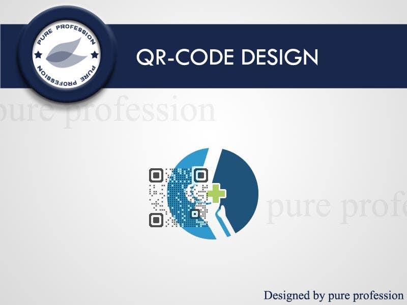 QR-CODE Design