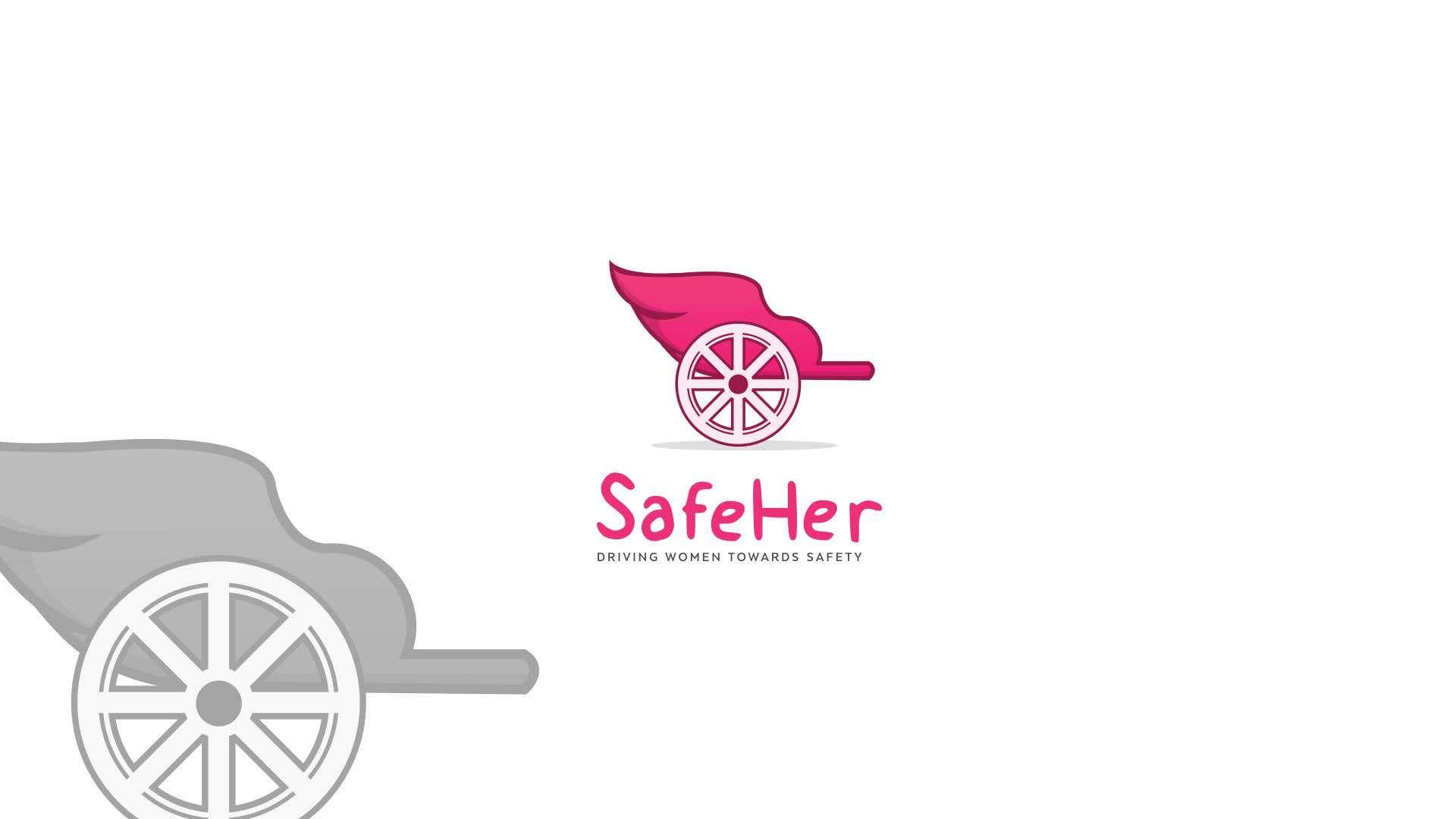 SafeHer Company Logo