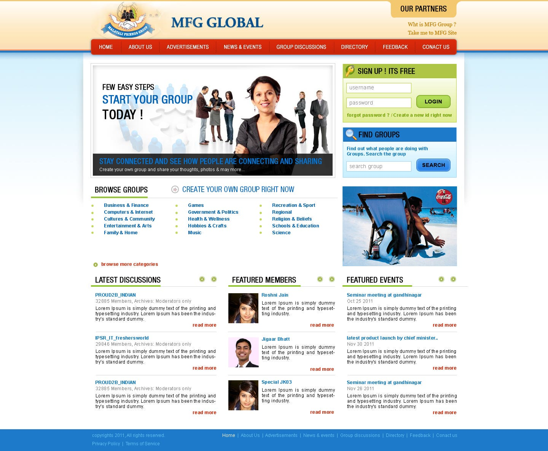 MFG Global