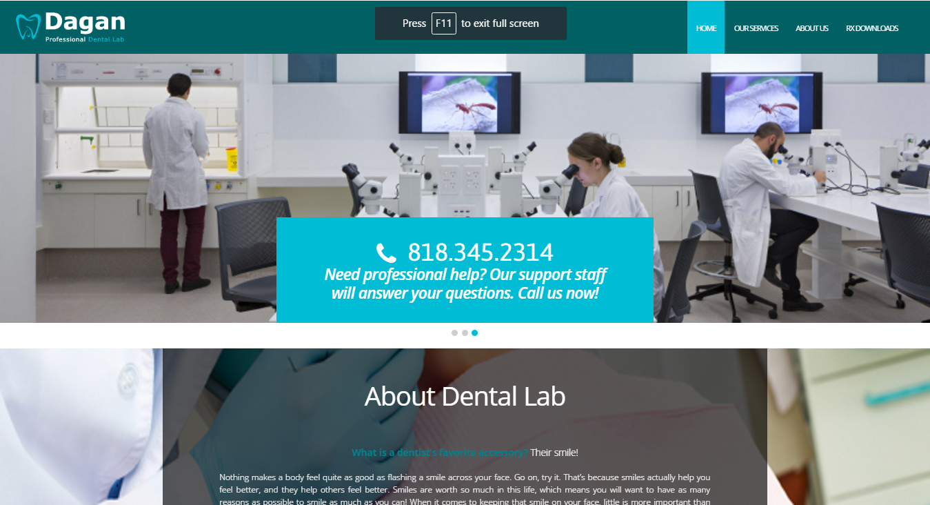 Dagan Dental Lab