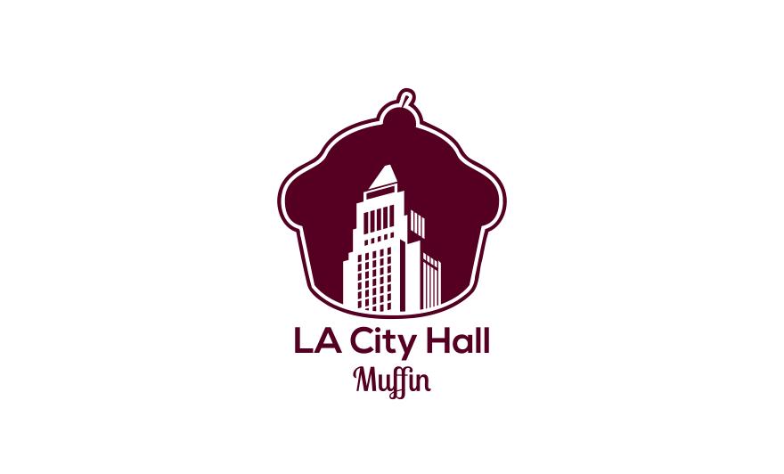 LA City Muffin