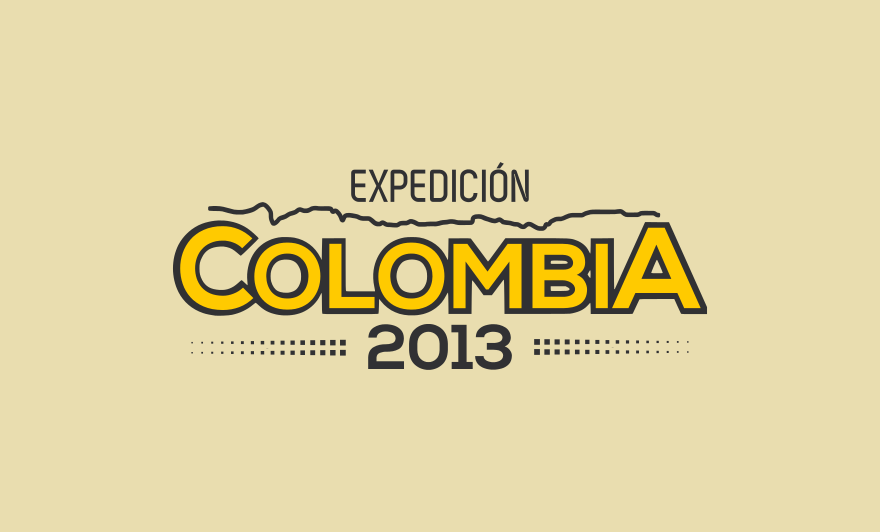 Colombia 2013