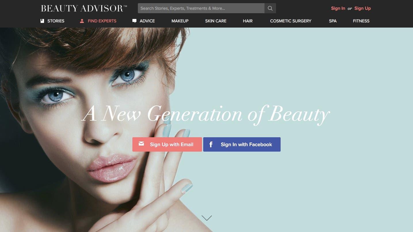BeautyAdvisor.com