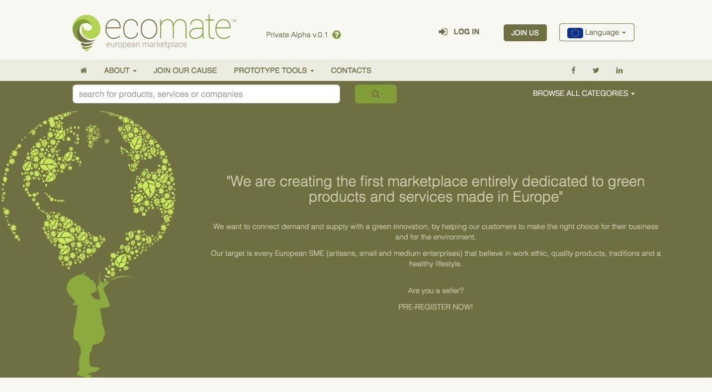Ecomate.com