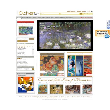 Ocher Art