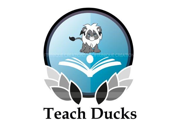 Teach Duck