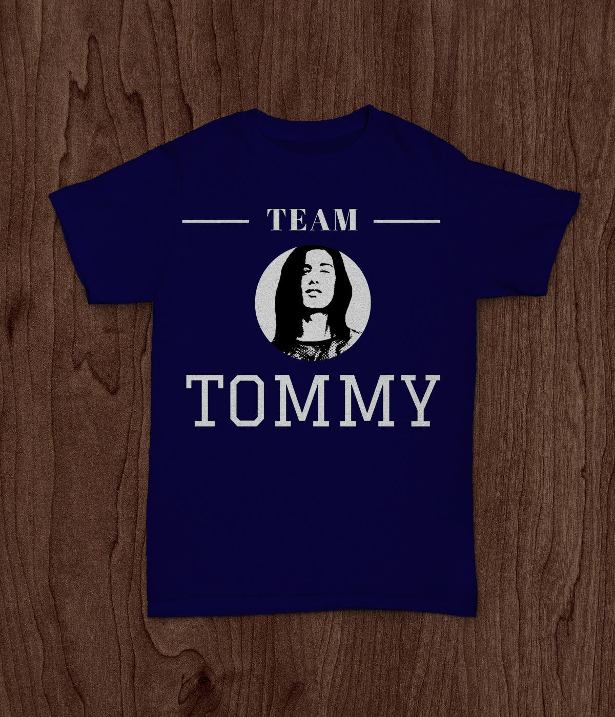 Team Tommy Tshirt