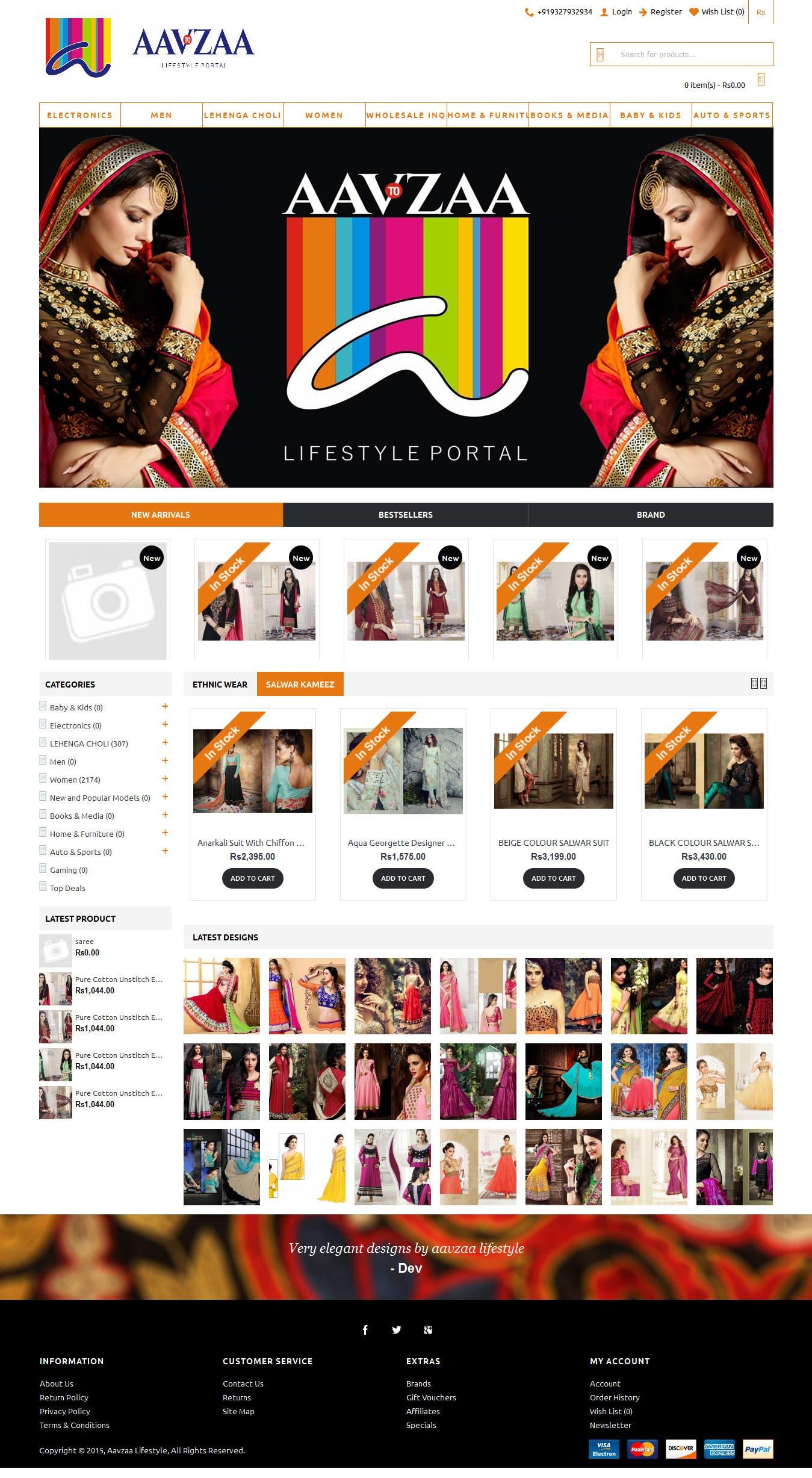 aavzaa.com